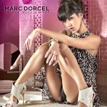 Calendario de la revista Marc Dorcel 2011