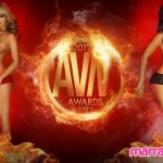 Nominados a los AVN Awards 2012