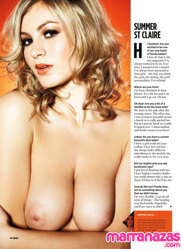 Preview Nuts Magazine 2013  12 510x696