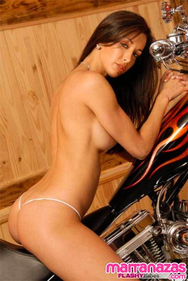 You were Ufc ring girl edith labelle hot