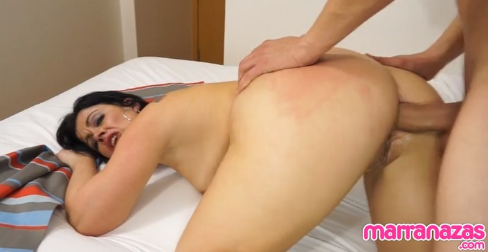 Apologise, but, Obsession anal breakingasses alberto montse swinger have faced